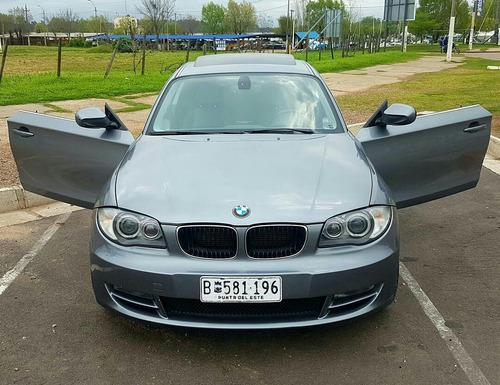 bmw serie 1 125i e82 coupe permuto financió 2012
