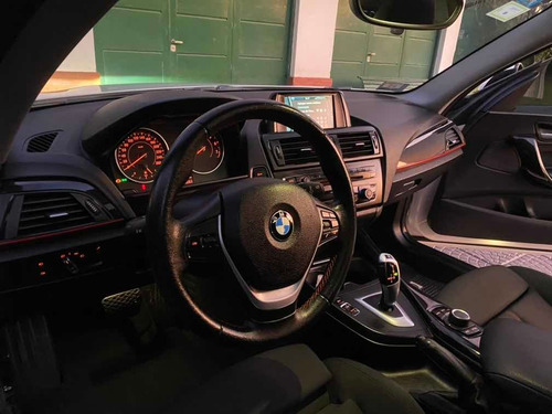 bmw serie 1 125i sport at