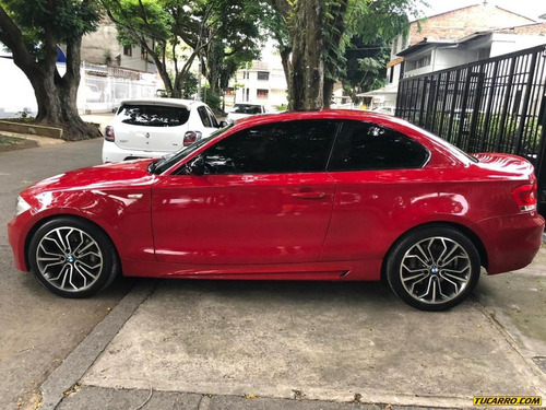 bmw serie 1 135 i at 3000cc