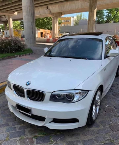 bmw serie 1 135i 3.0 turbo 306cv 2012