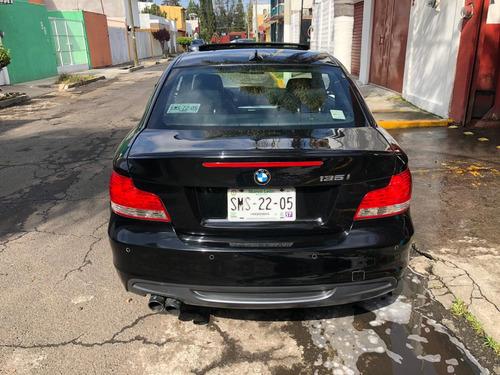 bmw serie 1 135i coupe ta 6cil 3.0lts 306hp piel ra 17 2011
