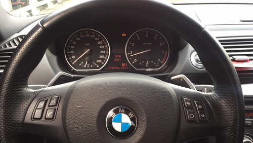 bmw serie 1 135i turbo sportive coupe