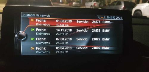 bmw serie 1 1.5 118i sport line 136cv 2017