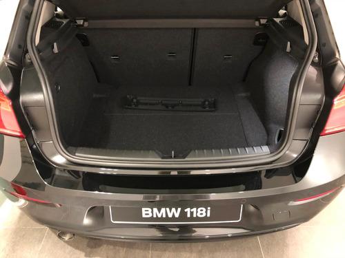 bmw serie 1 1.5 118i sport line 136cv 2018