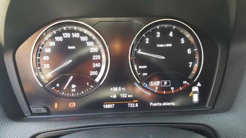 bmw serie 1 1.5 118i sport line 136cv 4wheelsautos