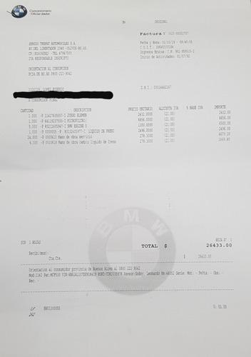 bmw serie 1 1.6 116i 136cv 2013