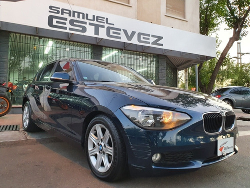 bmw serie 1 1.6 116i active 115cv 2012 -  financiacion