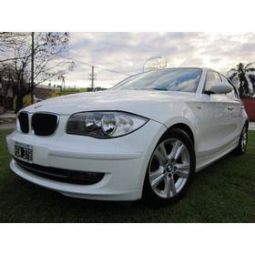 Bmw Serie 1 1.6 116i Active