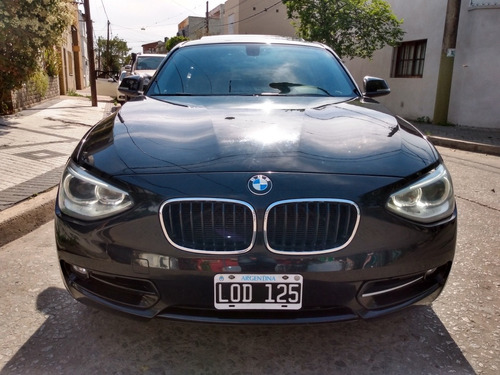 bmw serie 1 1.6 118i sport 170cv 2012