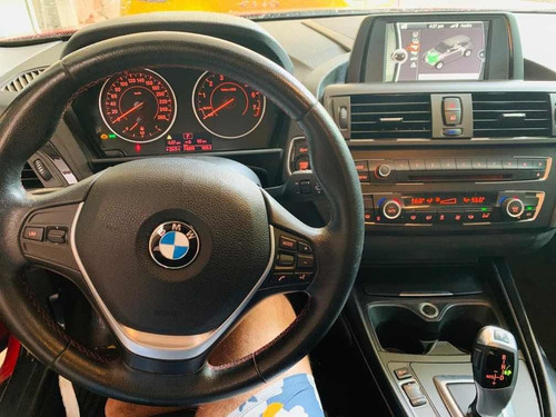 bmw serie 1 1.6 3p 118i sport line at 2014