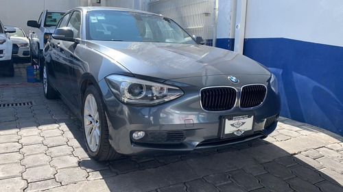 bmw serie 1 1.6 3p 118ia at 2015