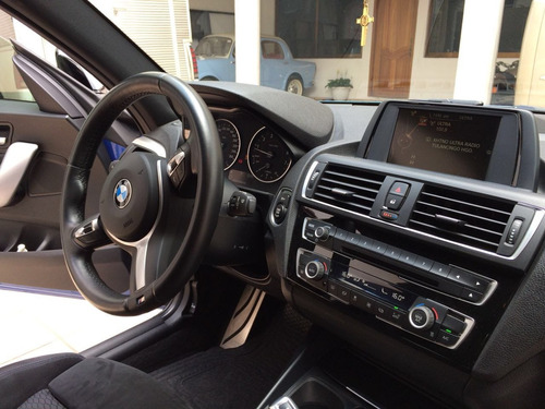 bmw serie 1 1.6 3p 120ia m sport at 2016
