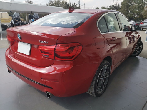 bmw serie 1 1.6 3p 120ia sport line at 2019