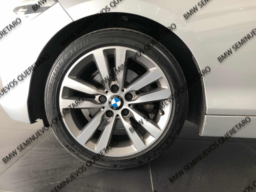 bmw serie 1 1.6 3p 120ia urban line at 2016