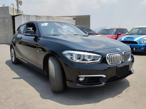 bmw serie 1 1.6 3p 120ia urban line at 2017