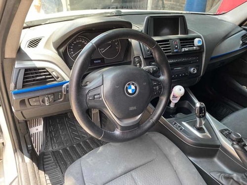 bmw serie 1 1.6 5p 118i at 2012
