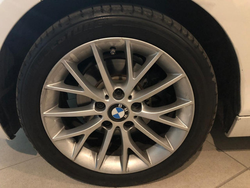 bmw serie 1 1.6 5p 118i at 2014