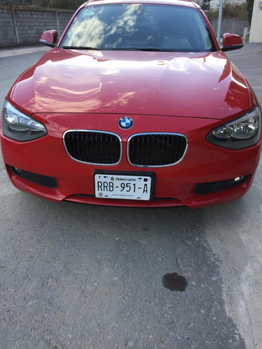 bmw serie 1 1.6 5p 118i at 2015