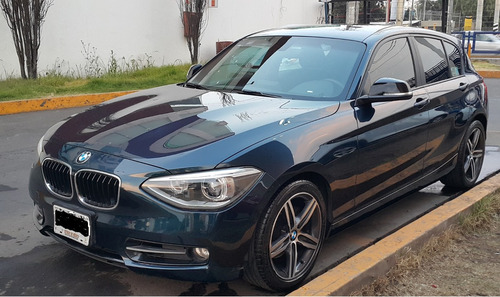 bmw serie 1 1.6 5p 118i sport at