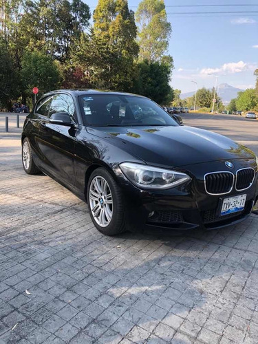 bmw serie 1 1.6 5p 118ia m sport at 2013