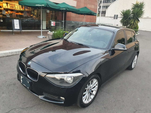 bmw serie 1 1.6 5p 118ia m sport at 2015