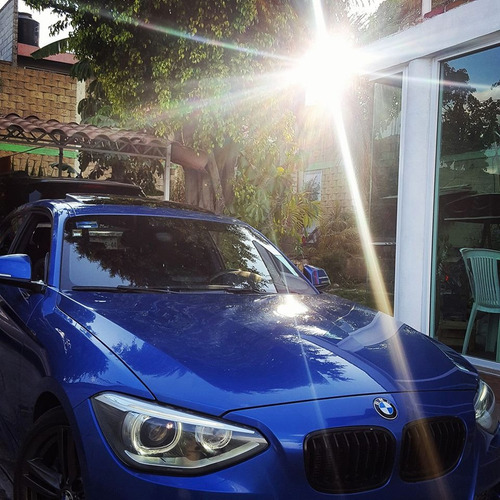 bmw serie 1 1.6 5p 118ia m sport at