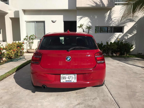 bmw serie 1 1.6 5p 118ia sport at 2013