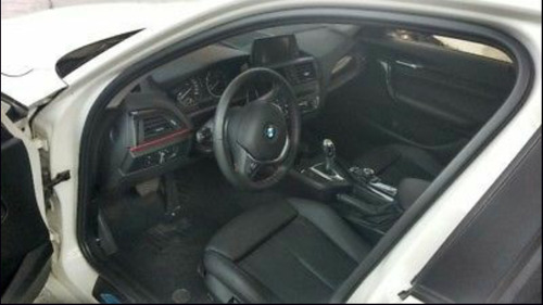 bmw serie 1 1.6 5p 118ia sport line at 2015