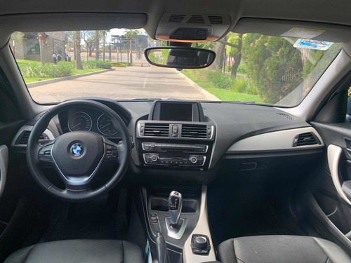 bmw serie 1 1.6 5p 120ia at 2016