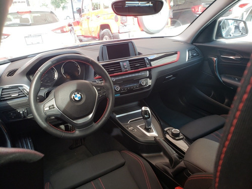 bmw serie 1 1.6 5p 120ia sport line at 2018