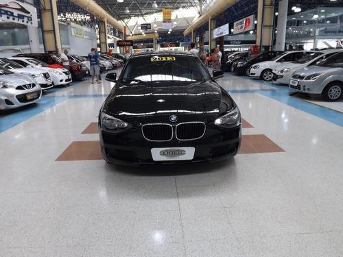 bmw serie 1 1.6 aut. 5p 136hp