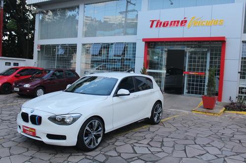 bmw serie 1 1.6 aut. 5p 170hp