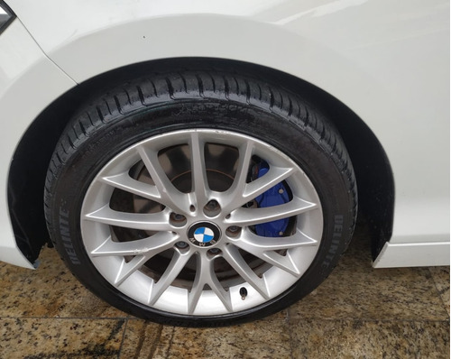 bmw serie 1 1.6 aut. 5p 170hp turbo