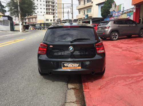 bmw serie 1 1.6 aut. 5p