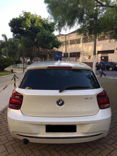 bmw serie 1 1.6 sport aut. 5p 2014