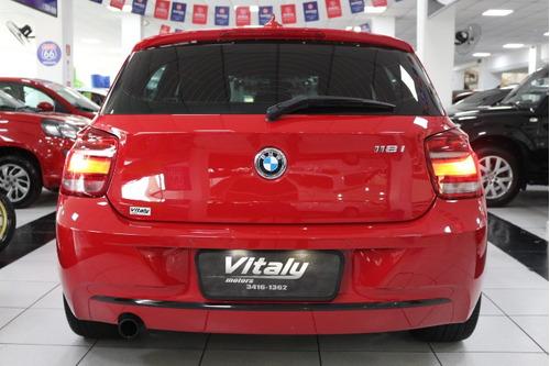 bmw serie 1 1.6 sport aut. 5p !!!! zerado!!!