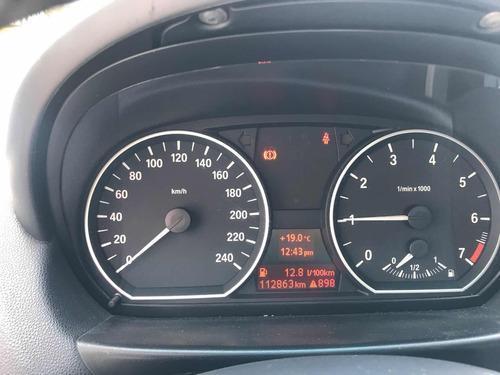 bmw serie 1 2.0 120i active 2007