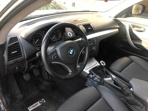 bmw serie 1 2.0 120i coupe active 156cv 2011