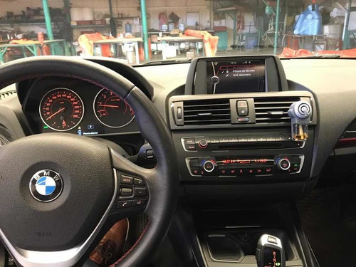 bmw serie 1 2.0 125i sport at 2014