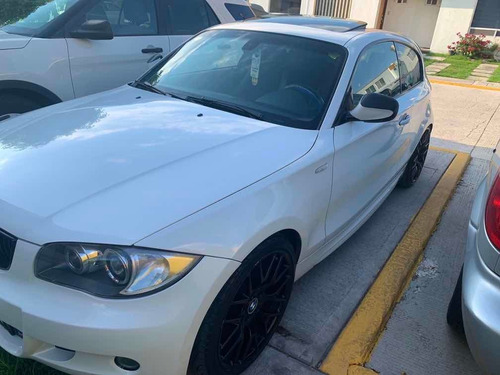 bmw serie 1 2.0 3p 120ia m sport at 2010