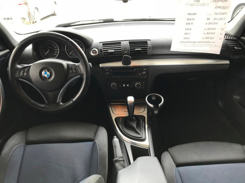bmw serie 1 2.0 5p 120ia at 2011