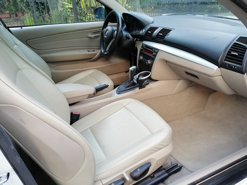 bmw serie 1 2.0 5p 120ia m sport at 2009