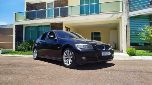 bmw serie 1 2.0 aut. 5p 2010