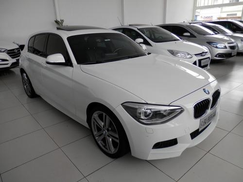 bmw serie 1 2.0 m sport aut. 5p