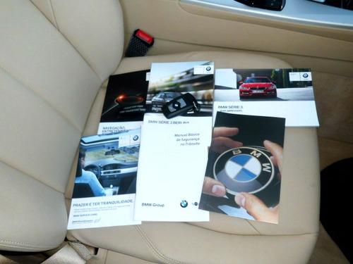 bmw serie 1 2.0 sport active flex aut. 2015