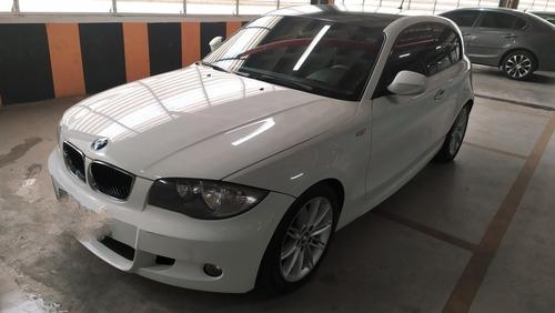 bmw serie 1 2.0 sport aut. 3p 2012