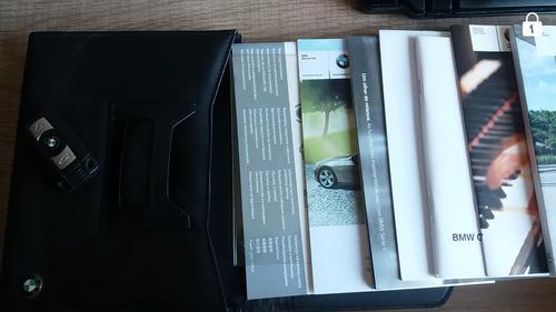 bmw serie 1 2.0 sport edition - 2p automático - kit m3 est.