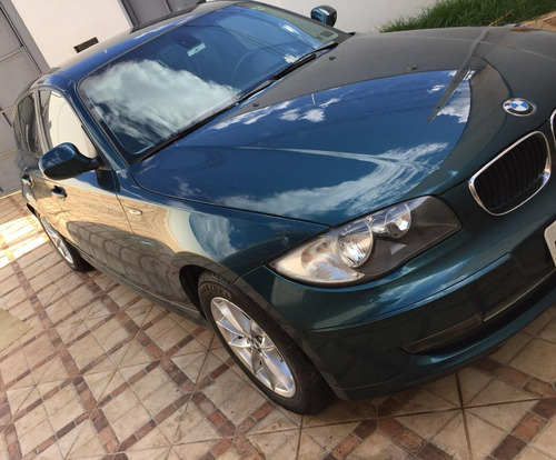 bmw serie 1 2.0 top aut. 5p 2010