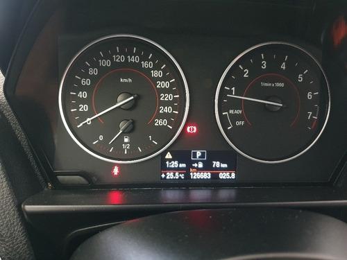 bmw serie 1 2012 1.6 sport aut. 5p