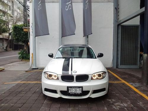 bmw serie 1 2012 2p 125ia coupe aut